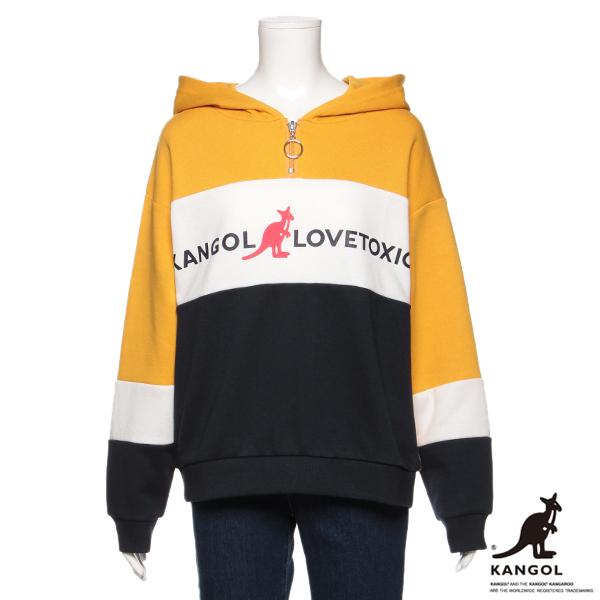 Lovetoxic × KANGOL