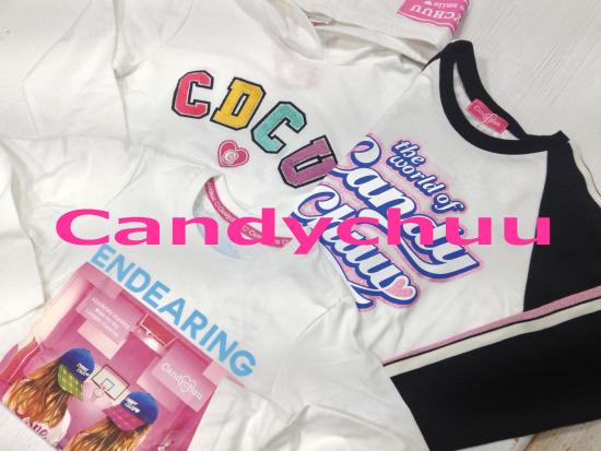 キャンディチュウ(Candychuu)