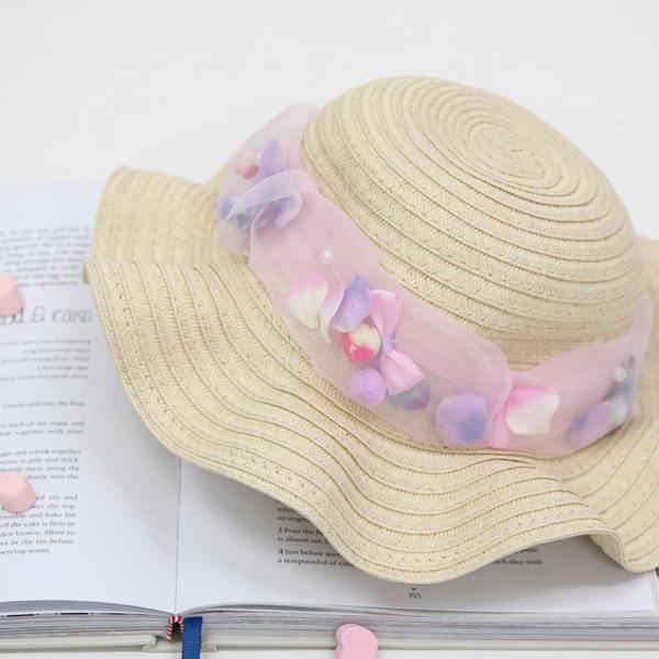 パンパンチュチュ(panpantutu)帽子類