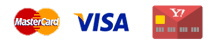 PayPayに登録可能なカード | VISA・MastarCard(マスターカード)・Yahoo! JAPANカード(ヤフーカード)