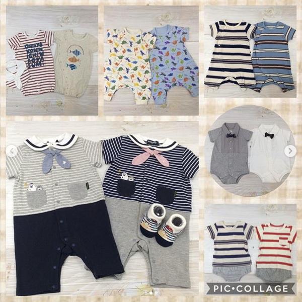 赤ちゃん向け商品