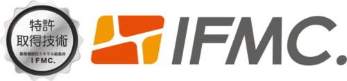 IFMC.(イフミック)は「株式会社テイコク製薬社の特許技術」です!